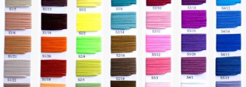 Podstawowe kolory gumek okrągłych_top